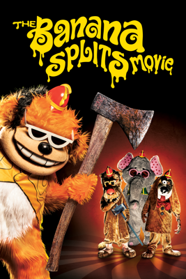 The Banana Splits Movie - Danishka Esterhazy