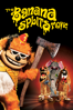 Danishka Esterhazy - The Banana Splits Movie  artwork