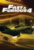 icone application Fast & Furious 4