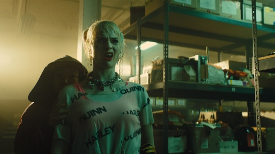 Birds Of Prey And The Fantabulous Emancipation Of One Harley Quinn On Itunes
