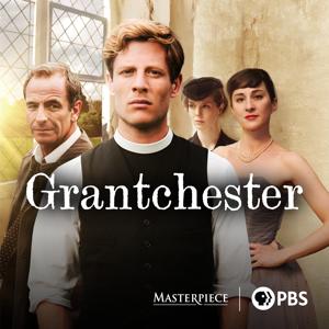 Grantchester, Season 1