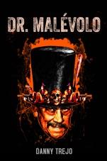 Capa do filme Dr. Malévolo
