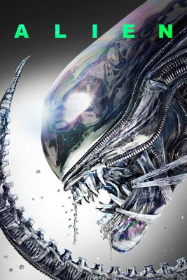 Alien - Ridley Scott