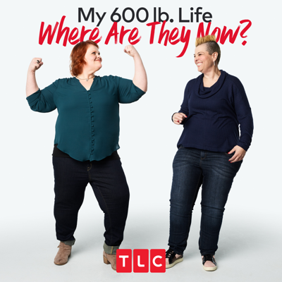 My 600-lb Life: Where Are They Now?, Season 5 HD Download