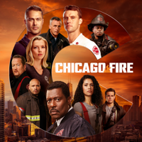 Chicago Fire - A Couple Hundred Degrees artwork