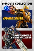 Bumblebee + Transformers 6 -Movie Collection (iTunes)