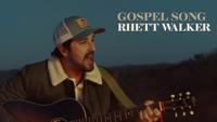 Rhett Walker - Gospel Song (Official Music Video) artwork