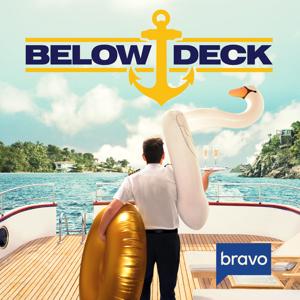 Below Deck, Season 8