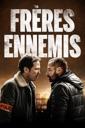Affiche du film Frères ennemis (2018)
