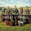 All Creatures Great and Small - A Tricki Case  artwork