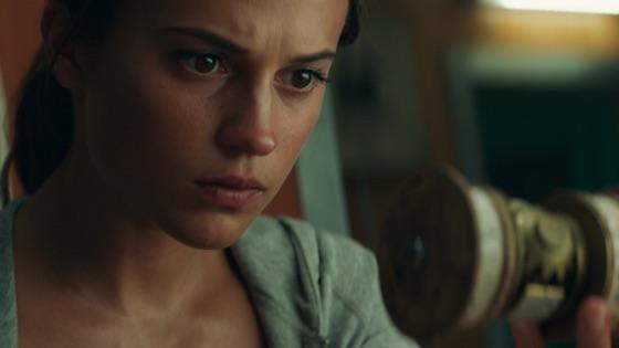 Tomb Raider 2018 On Itunes