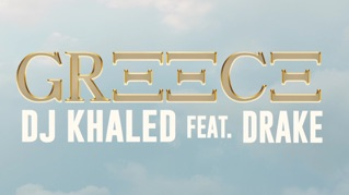 GREECE (feat. Drake) [Official Visualizer]