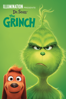 Scott Mosier & Yarrow Cheney - Illumination Presents: Dr. Seuss' The Grinch  artwork