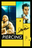 Nicolas Pesce - Piercing  artwork