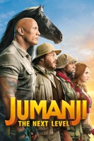 Jumanji: The Next Level (iTunes)