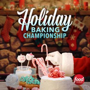 Holiday Baking Championship, Season 7