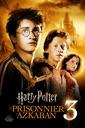 Affiche du film Harry potter et le prisonnier d\'azkaban