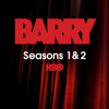 Barry - Barry: Seasons 1-2  artwork