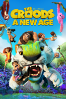 The Croods: A New Age - Joel Crawford
