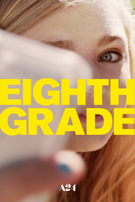 Eighth Grade HD Download