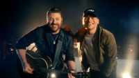 Chris Young & Kane Brown - Famous Friends (Official Video) artwork