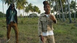 Pressure (Remix) [Official Video] [feat. Buju Banton] Koffee Reggae Music Video 2020 New Songs Albums Artists Singles Videos Musicians Remixes Image