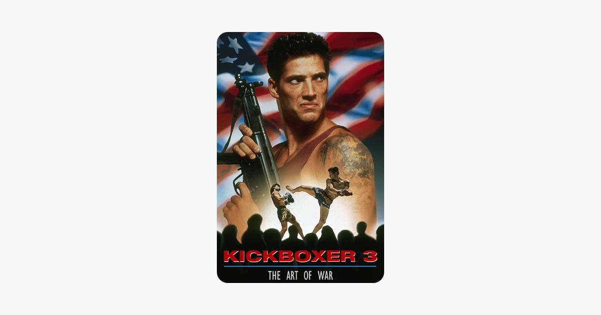 kickboxer english movie free download