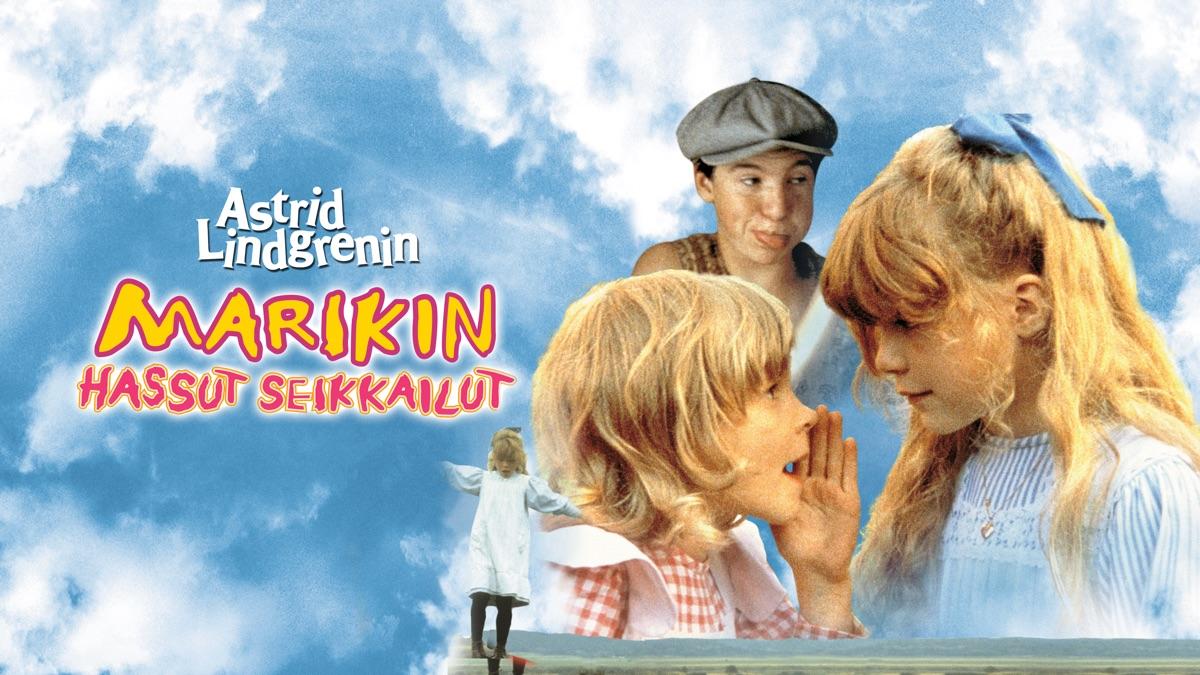 Du är inte klok Madicken (1979) | FILMTORO