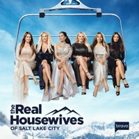 The Real Housewives of Salt Lake City, Season 1 - The Real Housewives of Salt Lake City, Season 1 Reviews