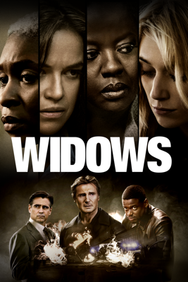 Widows HD Download