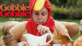 Gobble Gobble (Official Music Video) - Matthew West Cover Art