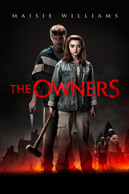 The Owners Movie Synopsis, Reviews