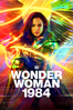 Patty Jenkins - Wonder Woman 1984  artwork