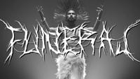 Miguel - Funeral artwork