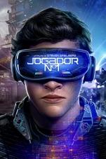 Capa do filme Jogador Nº 1