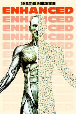 Vlad Yudin - Enhanced  artwork