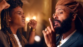 Switch It Up (feat. Koffee) Protoje Reggae Music Video 2021 New Songs Albums Artists Singles Videos Musicians Remixes Image