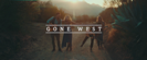 Gone West - Gone West Cover Art