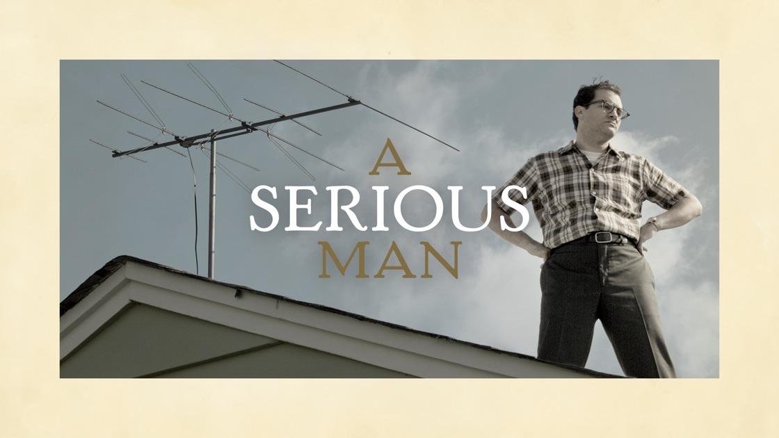 A Serious Man [Blu-ray] (2009) on DVD Blu-ray copy Reviews