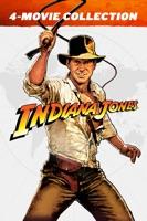 Indiana Jones 4-Movie Collection (iTunes)