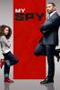 Peter Segal - My Spy  artwork