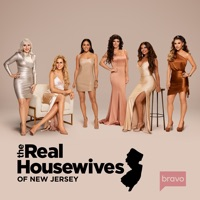 The Real Housewives of New Jersey, Season 11 - The Real Housewives of New Jersey, Season 11 Reviews