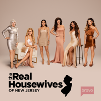 The Real Housewives of New Jersey - Memorial Mayhem artwork