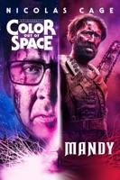 Color Out of Space / Mandy - 2 Film Bundle (iTunes)