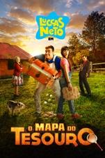 Capa do filme Luccas Neto em: O Mapa do Tesouro