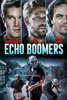 Seth Savoy - Echo Boomers artwork