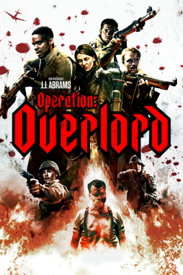 Julius Avery - Operation: Overlord Grafik