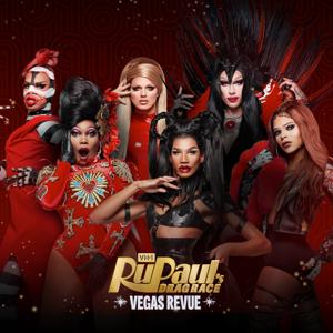 RuPauls Drag Race: Vegas Revue