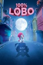 Capa do filme 100% Lobo