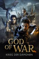 Enrico De Palo - God of War: Krieg der Dämonen artwork